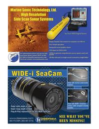 Marine Technology Magazine, page 35,  Sep 2012