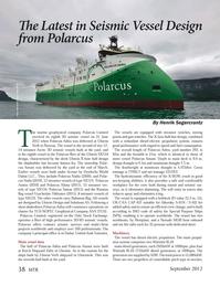 Marine Technology Magazine, page 38,  Sep 2012 Henrik SegercrantzPHOTO