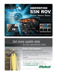 Marine Technology Magazine, page 47,  Sep 2012