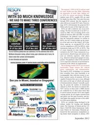 Marine Technology Magazine, page 50,  Sep 2012 Semi-Autonomous Under
