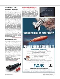 Marine Technology Magazine, page 57,  Sep 2012 simulation editing tool