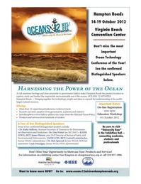 Marine Technology Magazine, page 60,  Sep 2012