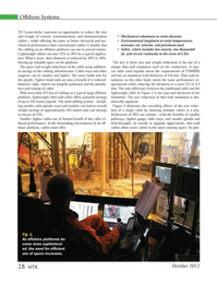 Marine Technology Magazine, page 28,  Oct 2012 TE Connectivity