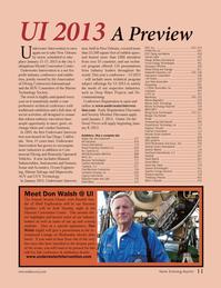 Marine Technology Magazine, page 11,  Nov 2012 Randall Aba