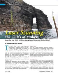 Marine Technology Magazine, page 16,  Nov 2012