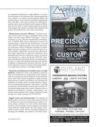 Marine Technology Magazine, page 39,  Nov 2012 MEMS
