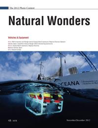 Marine Technology Magazine, page 48,  Nov 2012 Spain