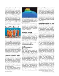 Marine Technology Magazine, page 55,  Nov 2012 Middle East