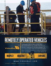Marine Technology Magazine, page 7,  Nov 2012