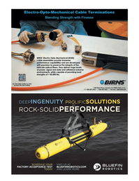 Marine Technology Magazine, page 11,  Jan 2013
