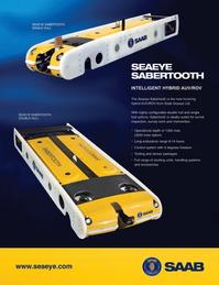 Marine Technology Magazine, page 13,  Jan 2013