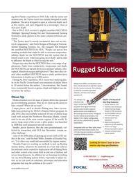 Marine Technology Magazine, page 17,  Jan 2013 plastics