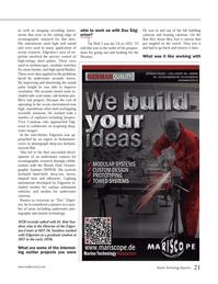 Marine Technology Magazine, page 21,  Jan 2013 tography and marine technology