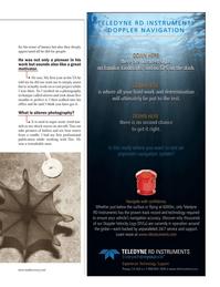 Marine Technology Magazine, page 23,  Jan 2013
