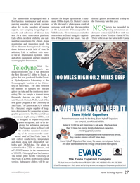 Marine Technology Magazine, page 27,  Jan 2013 photo equipment