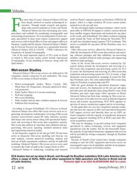 Marine Technology Magazine, page 32,  Jan 2013 Met