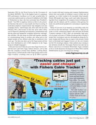 Marine Technology Magazine, page 39,  Jan 2013 Norwegian Barents Sea