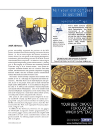 Marine Technology Magazine, page 43,  Jan 2013