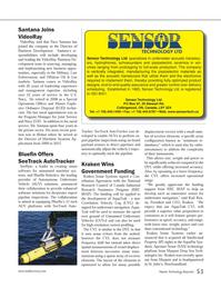 Marine Technology Magazine, page 53,  Jan 2013 Autonomous Underwater Vehicle