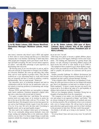 Marine Technology Magazine, page 16,  Mar 2013 Shawn MacPhail
