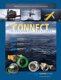 Marine Technology Magazine, page 23,  Mar 2013