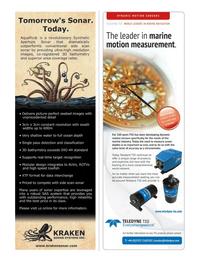 Marine Technology Magazine, page 31,  Mar 2013