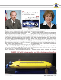 Marine Technology Magazine, page 37,  Mar 2013 JIM DODEZ