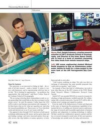 Marine Technology Magazine, page 42,  Mar 2013 Vincent