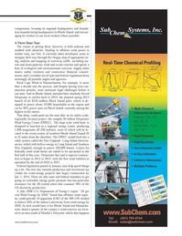 Marine Technology Magazine, page 45,  Mar 2013 Massachusetts
