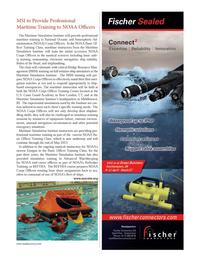 Marine Technology Magazine, page 49,  Mar 2013 Rhode Island