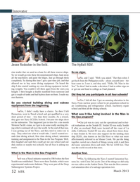 Marine Technology Magazine, page 52,  Mar 2013 Chris DeLucchi