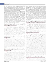 Marine Technology Magazine, page 54,  Mar 2013 Gulf of Mexico