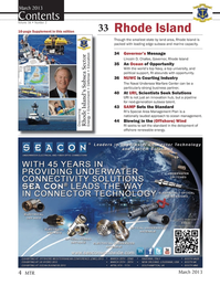 Marine Technology Magazine, page 4,  Mar 2013 offshore renewable energy