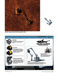 Marine Technology Magazine, page 61,  Mar 2013