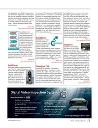 Marine Technology Magazine, page 75,  Mar 2013 motion sensor technology
