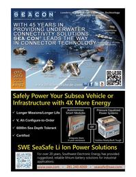 Marine Technology Magazine, page 11,  Apr 2013