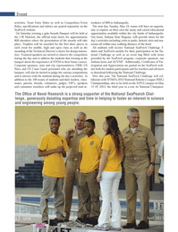 Marine Technology Magazine, page 12,  Apr 2013 United States Navy
