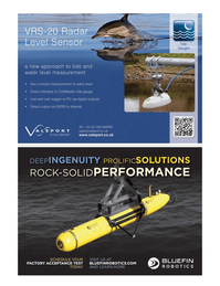 Marine Technology Magazine, page 17,  Apr 2013