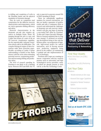 Marine Technology Magazine, page 37,  Apr 2013 production equipment