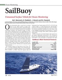 Marine Technology Magazine, page 38,  Apr 2013
