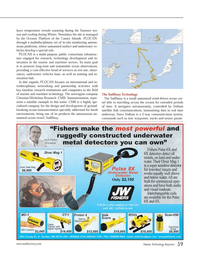 Marine Technology Magazine, page 39,  Apr 2013 marine and maritime technology