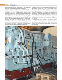 Marine Technology Magazine, page 46,  Apr 2013