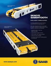 Marine Technology Magazine, page 7,  Apr 2013