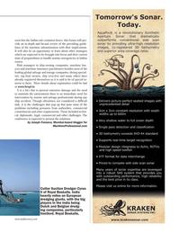 Marine Technology Magazine, page 13,  May 2013 maritime law