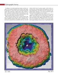 Marine Technology Magazine, page 22,  May 2013 Teledyne