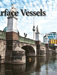 Marine Technology Magazine, page 25,  May 2013 urface Vessels Marine Technology