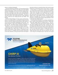 Marine Technology Magazine, page 29,  May 2013 yacht management