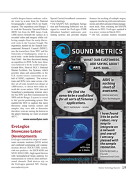 Marine Technology Magazine, page 39,  May 2013
