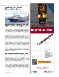 Marine Technology Magazine, page 19,  Jun 2013