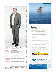 Marine Technology Magazine, page 21,  Jun 2013